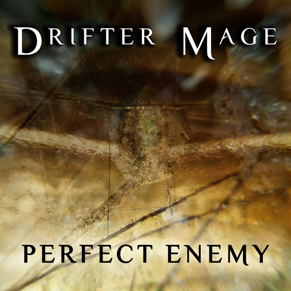 Drifter Mage - Perfect Enemy